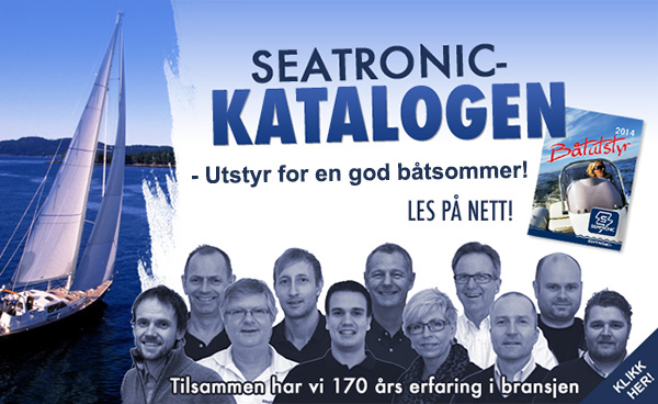 Seatronic katalogen