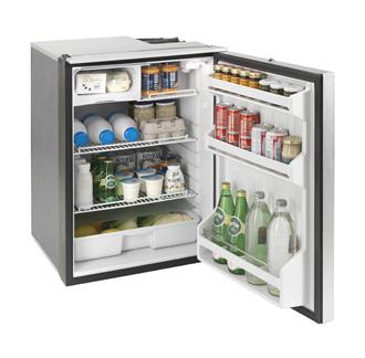 Diverse kjøleskap