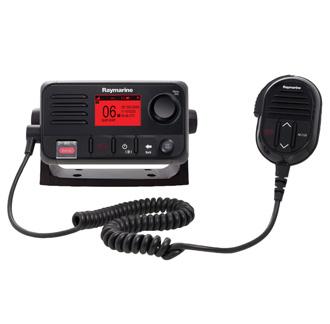 Ray50 VHF