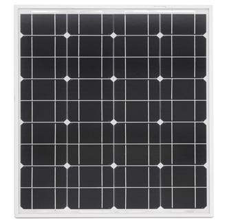 Solcellepanel 50W