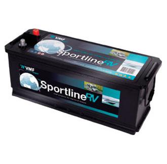 VMF batteri