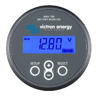 Batterimeter