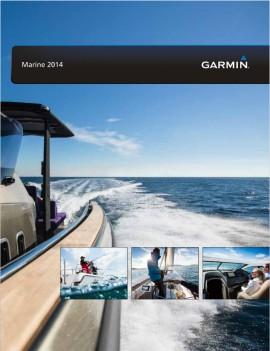 Garmin katalog 2014