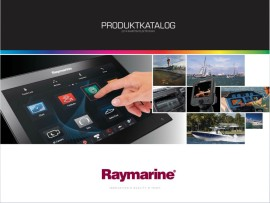 Raymarine katalog 2014
