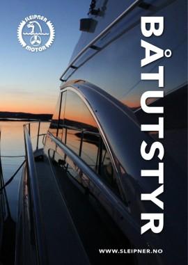 Sleipner katalog 2014